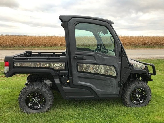 2018 John Deere 835 Utility Vehicle For Sale