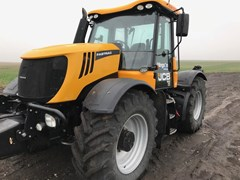 Tractor For Sale 2012 JCB 3230-65 FASTRAC , 225 HP