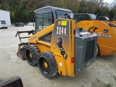 Skid Steer For Sale 2007 Mustang 2044