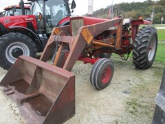 Tractor For Sale 1963 Misc 706