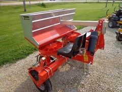 Planter For Sale 2018 Checci & Magli F300L 2 ROW POTATO PLANTER