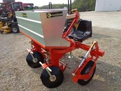 Potato Planter For Sale 2018 Checci & Magli F300L 2 ROW POTATO PLANTER