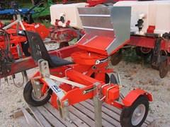 Potato Planter For Sale 2018 Checci & Magli F300L 1 Row Potato Planter
