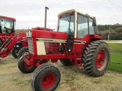 Tractor For Sale 1978 International 1486