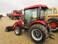 Tractor For Sale 2018 Case IH FARMALL 55C CVT