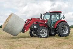 Tractor For Sale 2018 Case IH FARMALL 75C:-Cab~2018-10-01 , 74 HP