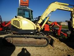 Excavator-Track For Sale 2007 Yanmar SV100