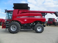Combine For Sale 2017 Case IH 6140 , 348 HP