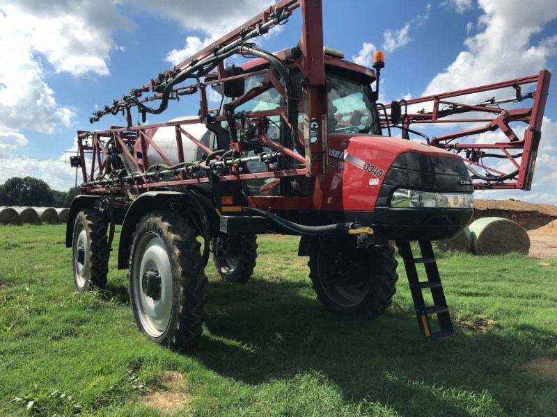 2015 Case IH 3340 Sprayer-Self Propelled For Sale