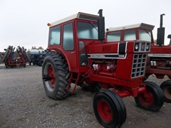 Tractor For Sale IH 1466 , 135 HP