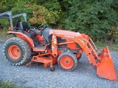 Tractor For Sale 2009 Kubota B3200 , 32 HP