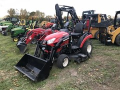 Tractor For Sale Yanmar 221 , 21 HP