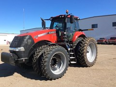 Tractor For Sale 2018 Case IH MAGNUM 340 CVT T4B