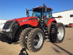 Tractor For Sale 2018 Case IH MAGNUM 380 CVT T4B