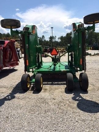 Photos of 2005 John Deere CX20 Rotary Cutter For Sale