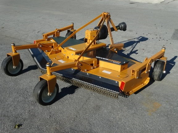 2013 Woods RM990 Finishing Mower For Sale