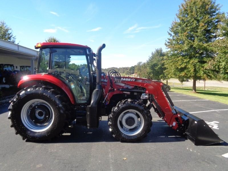 2017 Case IH FARMALL 110C Tractor For Sale