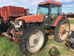 Tractor For Sale 2000 Case IH MX120 , 120 HP