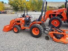 Tractor For Sale 2008 Kubota B2320HSD , 23 HP