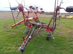 Tedder For Sale 2014 Siltrex RT5800H