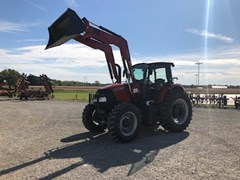 Tractor For Sale 2016 Case IH 130A , 130 HP