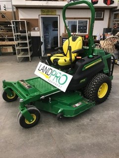 Zero Turn Mower For Sale 2017 John Deere Z997R , 37 HP