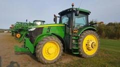 Tractor For Sale:  2012 John Deere 7215R , 215 HP