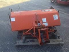 Sweeper For Sale:   Kubota BX2537