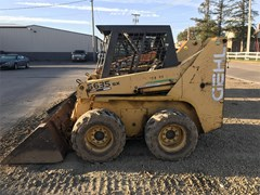 Skid Steer For Sale Gehl 5635SX