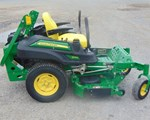 Riding Mower For Sale: 2014 John Deere Z915B, 25 HP