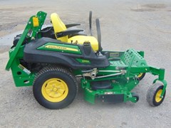Riding Mower For Sale 2014 John Deere Z915B , 25 HP