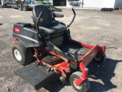 Riding Mower For Sale 2010 Toro - Wheel Horse ZX4800 , 23 HP
