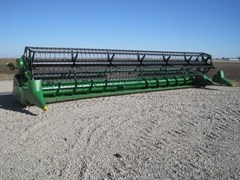 Header-Auger/Flex For Sale 2001 John Deere 930F