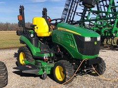 Tractor For Sale 2014 John Deere 1025R , 23 HP
