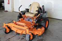 Zero Turn Mower For Sale 2016 Scag SCZ61V-29CV-DFI , 29 HP