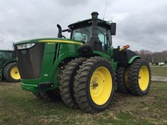 Tractor For Sale 2017 John Deere 9420R , 420 HP