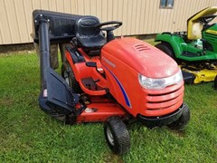 Riding Mower For Sale 2009 Simplicity Broadmoor 20 , 20 HP