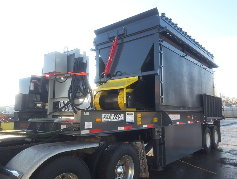 2018 Other 3618SBF Feeder For Sale