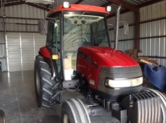 Tractor For Sale 2007 Case IH JX90 , 82 HP