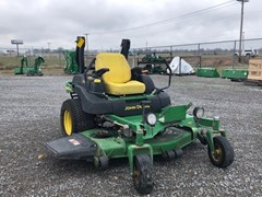 Riding Mower For Sale 2006 John Deere 757 , 25 HP