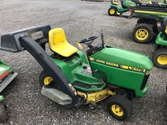 Riding Mower For Sale 1994 John Deere LX178 , 152 HP