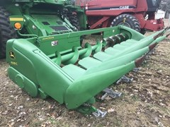 Header-Corn For Sale 2008 John Deere 608C