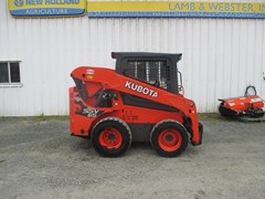 Skid Steer For Sale 2016 Kubota SSV65