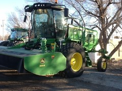 Windrower For Sale 2018 John Deere W235