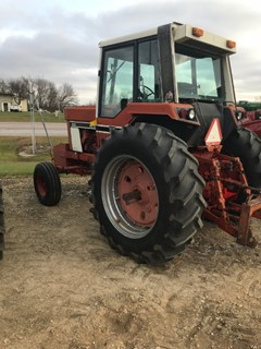 Tractor For Sale 1979 International 986 , 105 HP