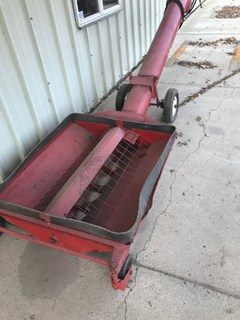 "Auger-Portable For Sale Farm King Allied 10"" UNLOAD"