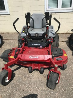 Zero Turn Mower For Sale 2017 Exmark LZS801GKA604A1 , 24 HP