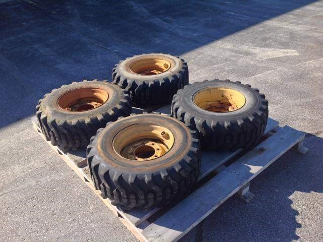New Holland TIRES Wheels and Tires For Sale