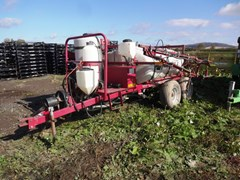 Sprayer-Pull Type For Sale 2007 Miller Pro 500-S