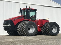 Tractor For Sale 2012 Case IH STEIGER 600 HD , 600 HP